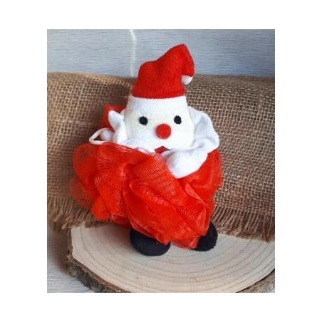 Fleur de douche enfant Père Noël