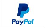 Payez par carte ou par compte PayPal